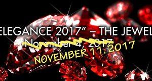 November 11, 2017 - Opps!!!