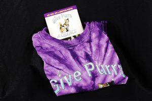 Purrs Cat Café, Tee Shirt