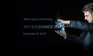 Art & Elegance 2019 - November 9, 2019