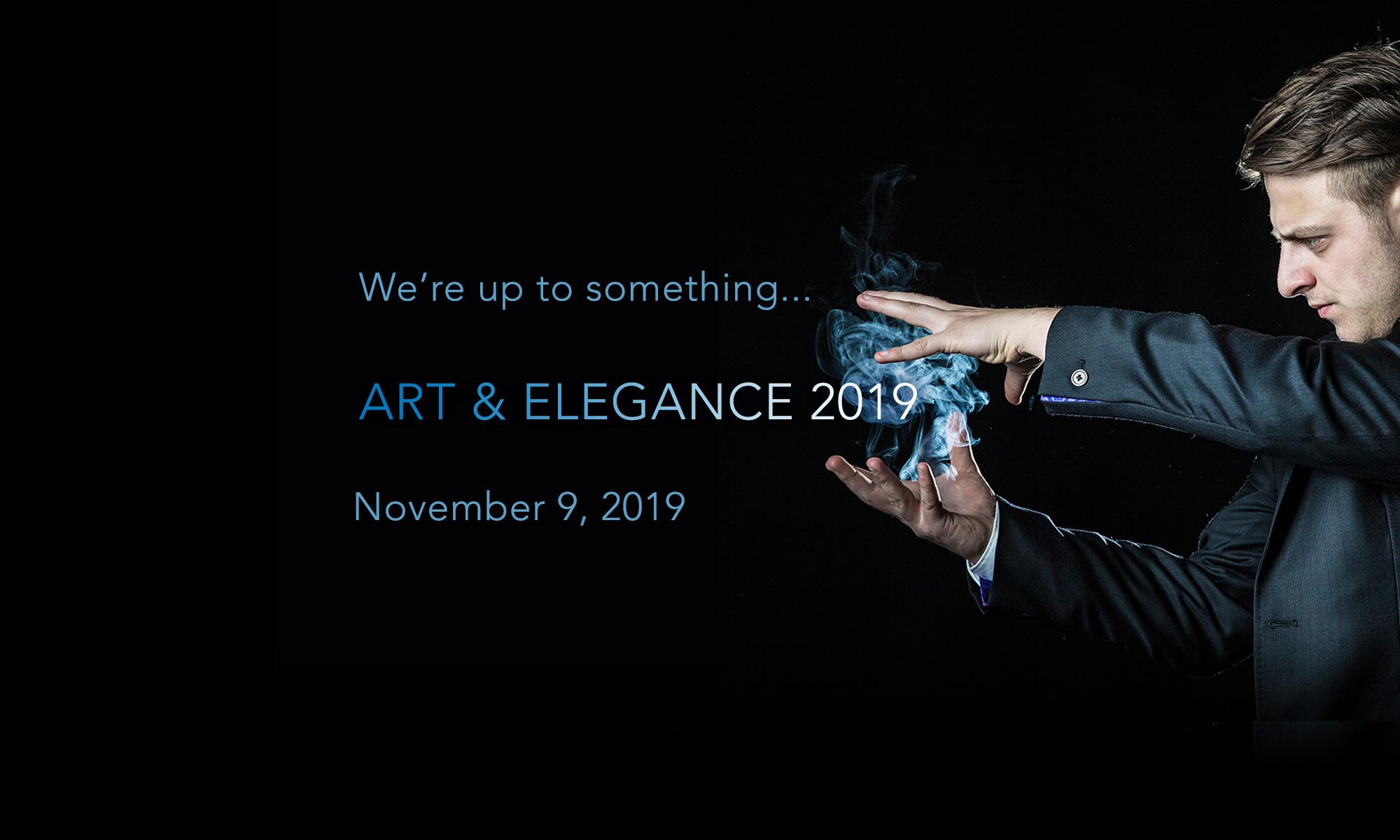 Art & Elegance 2019