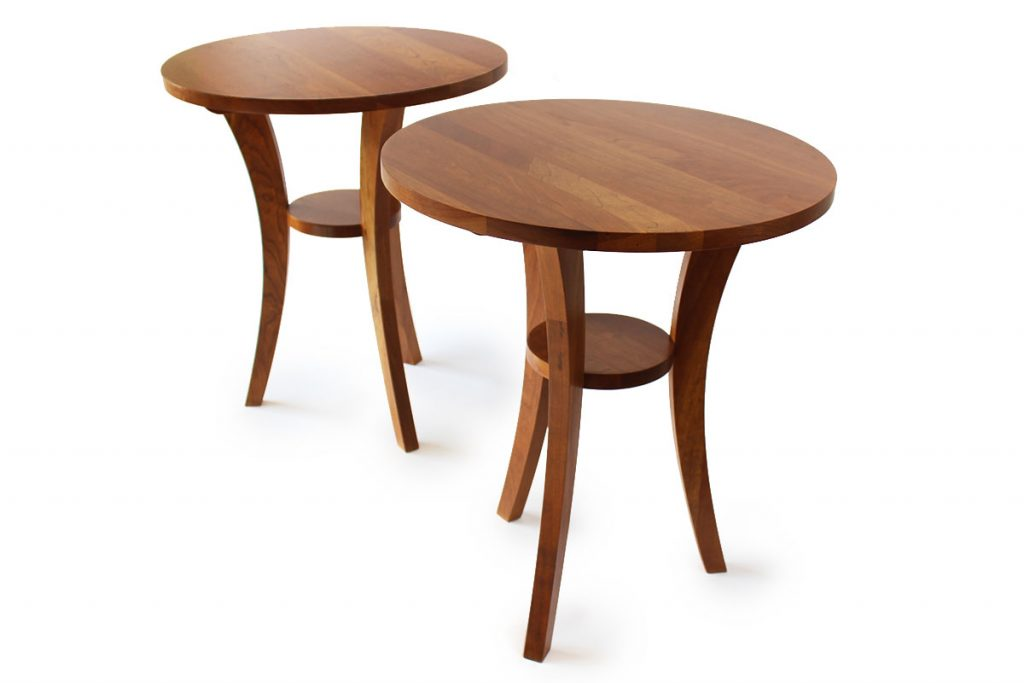 Gat Creek Matched Tables